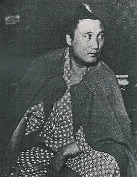 新海 幸藏 力士情報